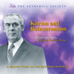 Karma and Reincarnation (CD)